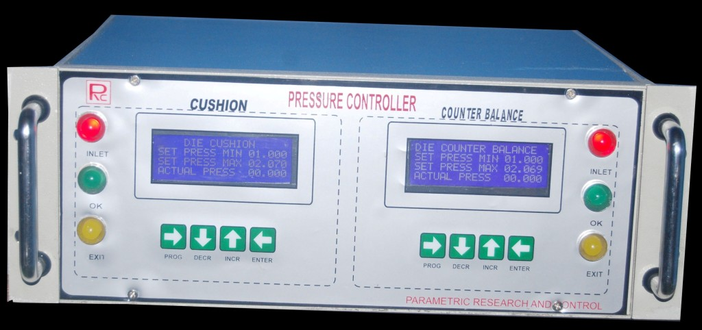 Pressure- controller2