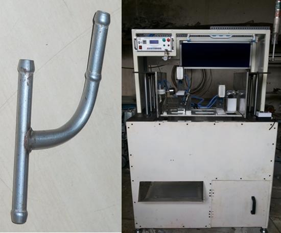 ltm-fuel pipe